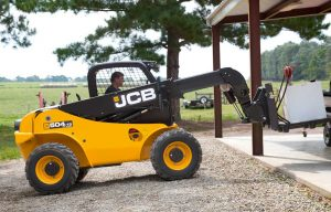 Telehandlers for Rent: Top Manufacturers  Discuss Their Rental-Ready Telescopic Tool Carriers