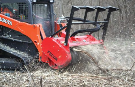 Mulcher Maintenance: Simple Steps to Keep Your Mulchers from Eating Away at Your...
