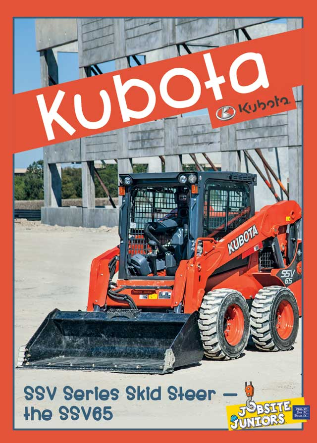 kubota trading card