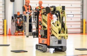 ANSI Education: Where to Find Training to Meet the New Mobile Elevating Work Platform Standards