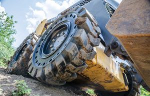 Talkin' Tires: Sorting Through Different Tire Options to Best Match Your Skid Steer