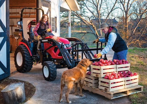 yanmar-utility-tractor