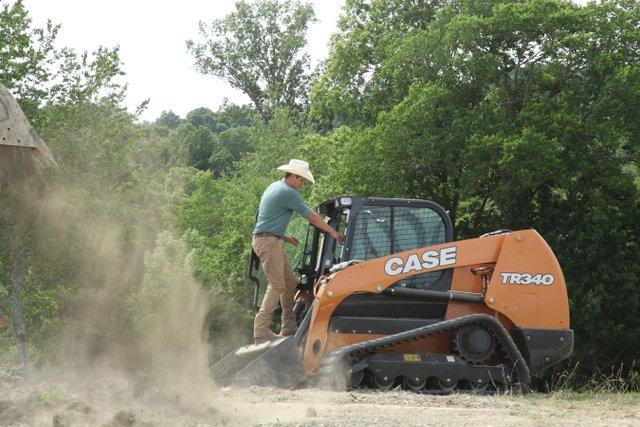 Jon Pardi Case Construction