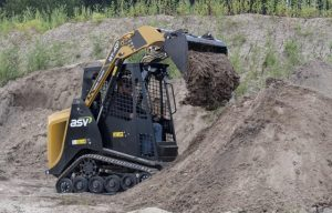 Track Loader and Skid Steer Expert ASV Announces $5 Million Follow-On Order in the North American Rental Market Channel