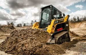More Deets on ASV's New VT-70 High Output Compact Track Loader