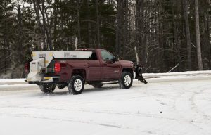 Get Winter Ready: Boss Snowplow Launches New Solutions for Better Snow Removal