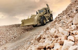 JCB Wins Additional Orders for Army Construction Backhoes