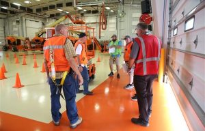 JLG Encourages Participation in Sixth Annual National Safety Stand-Down Week