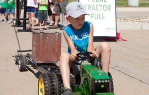 John Deere Tractor & Engine Museum Hosts Farm Fun Day on Saturday, June 8