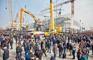 The bauma Brief: Hybrid Propulsion and Jobsite Digitalization Were the Big Themes of the Giant Trade Show