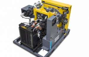 Atlas Copco Introduces High-Pressure Booster Range