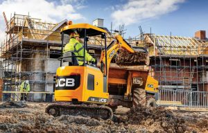 Safety Tips for Compact Excavator Operations