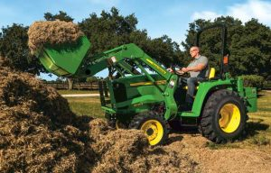 Time for a New Compact Tractor? Check Out the Latest Models on the Market