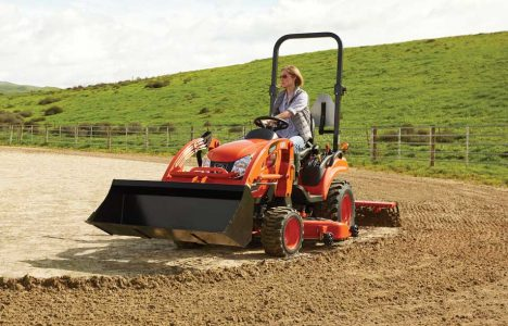 Maintenance Musts: Avoid Utility Tractor Repairs by Following a Regular Service ...
