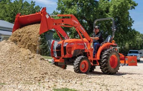 Tractor Implements: Cool New Attachments for Your Compact Utility Tractor
