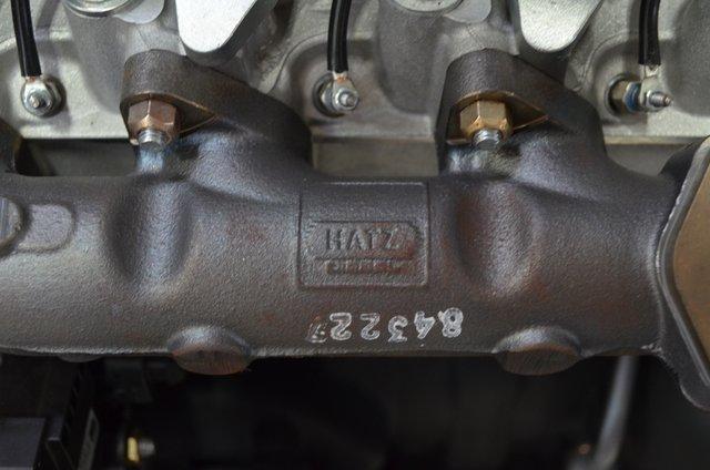 hatz engine 3