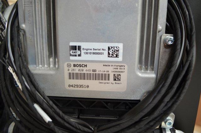 hatz engine serial number