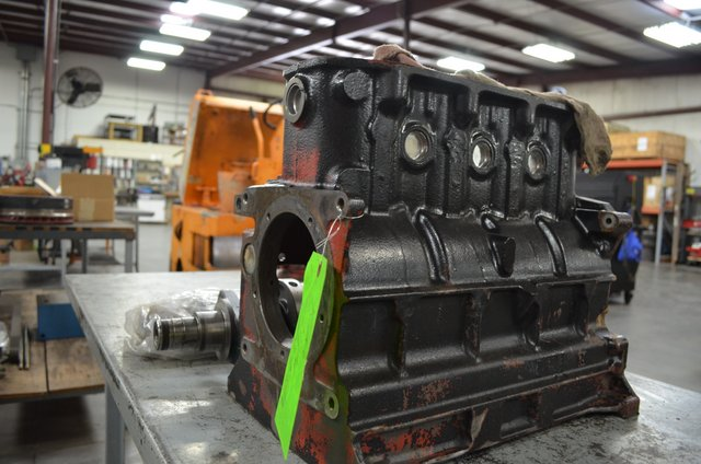 Editor at Large: Visiting Distributor Continental Engines, Which Won