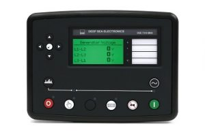 New Controller Platform Simplifies Operation of Generac Mobile Generators