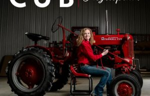 Tractor Buffs, Grab a Copy of This New Farmall Cub Encyclopedia (Guide to Models, History, Implements and Repair)