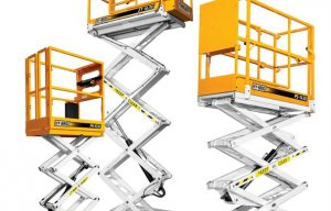 The Details on Custom Equipment's Next Generation of Hy-Brid Lifts
