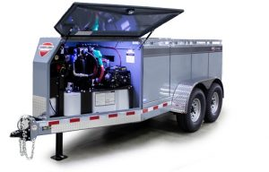 Check Out Thunder Creek's Updated Multi-Tank Trailer Fuel and Service Platform at SIMA