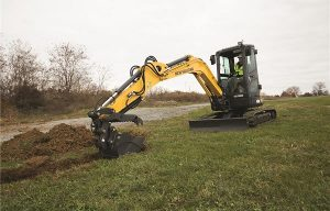 New Holland to Showcase Products and Attachments at the Snow & Ice Management Association Symposium
