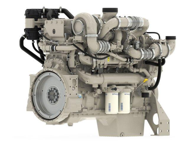 Perkins® 2806J-E18TTA-1