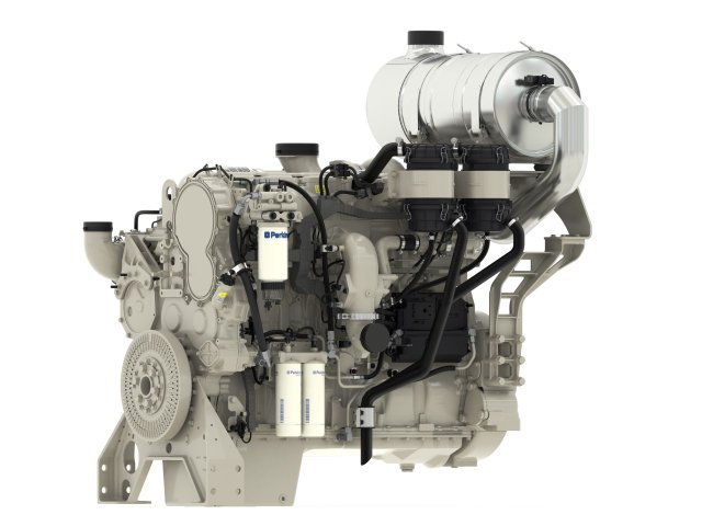 Perkins® 2806J-E18TTA with EMAT-1