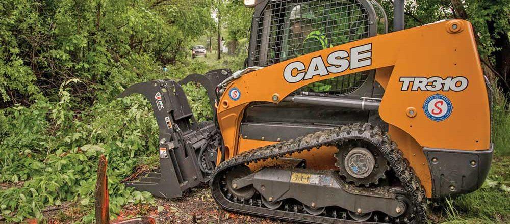 Southeastern Equipment Case track loader