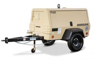 Doosan Portable Power Names Bobcat of Omaha an Authorized Distributor