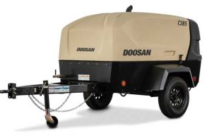 Dealer Watch: Doosan Portable Power Adds Rish Equipment Co. to Distributor Network (Va., Md. and W.V.)