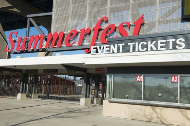 Summerfest and the Association of Equipment Manufacturers Announce a Sponsorship and Manufacturing Day Admission Promotion