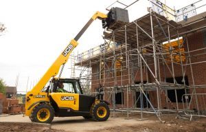 Telehandler Tips: Manufacturers Offer Operating Advice and Insights into Certification