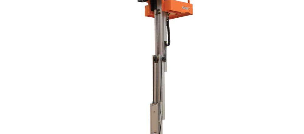 JLG Vertical Mast Lift