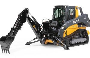 Five to Try: Rental Insights for Skid Steer and Track Loader Attachments (Auger, Backhoe, Brush Cutter and Beyond)