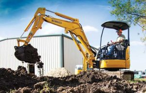 Dealer Watch: KOBELCO USA Adds California's Bailey's to Growing Dealer Network