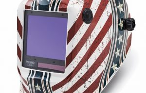 Lincoln Electric Releases the 4th Generation of VIKING 2450 and 3350 Series Welding Helmets