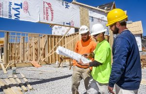 The Evolution of Personal Protective Equipment on Jobsites
