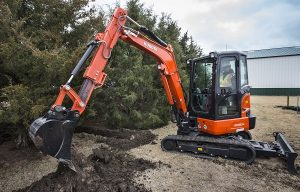 Kubota Announces Further Expansion in Georgia