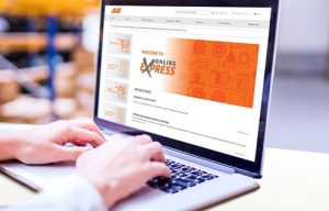 JLG Launches New Online Express Platform