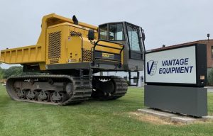 Dealer Watch: Terramac Appoints Vantage Equipment as New York Dealer
