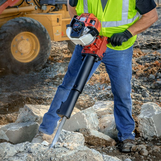 US-Hammer-gas-jackhammers