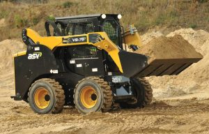 ASV Skid Steers Summarized — 2019 Spec Guide
