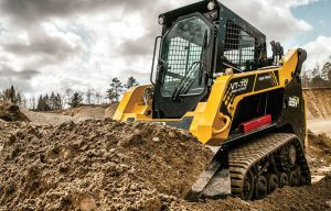 ASV Track Loaders Summarized — 2019 Spec Guide
