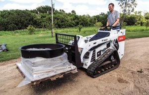 Bobcat Compact Tool Carriers Summarized — 2019 Spec Guide