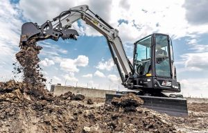 Compare Every Manufacturer's Excavator in Our 2019 Spec Guide