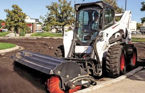 Bobcat Skid Steers Summarized — 2019 Spec Guide