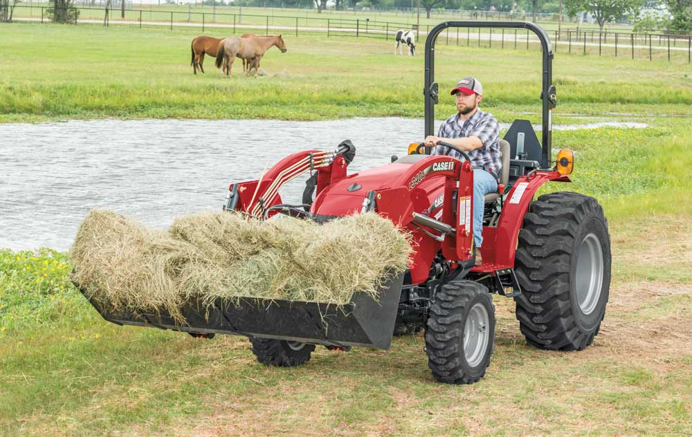 Case IH Tractors Summarized — 2019 Spec Guide | Compact