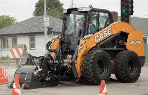 Case Skid Steers Summarized — 2019 Spec Guide